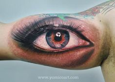 tattoo-arm-realistic-eye.jpg (500×357)