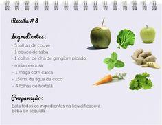 Suco verde#3