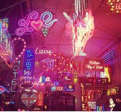 neon heaven