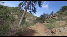 Cyprus Troodos Mountains D - YouTube