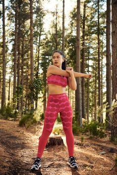Marimekko, Fashion Labels, Sport Fashion, Workout Gear, Sport Outfits, Adidas Originals, Must Haves, Active Wear, Athletic