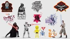 If you ever wanted to add to your selfies, now you& in luck. Disney has added stickers to the official Star Wars app. Your Photos, Playing Cards, Darth Vader, Star Wars, Ads, Let It Be, Selfies, Stickers, Disney