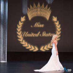 Miss Tennessee US 2014 - Miss United States 2014 Juan Carlos Piñera Gown