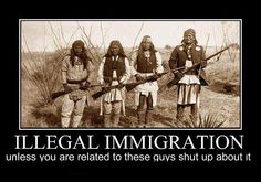 Immigration....yes there are problems in our country, but why is is that the last one in gets to shut the door?  Glad they didn't shut it for the Germans and Irish about 120 years ago....