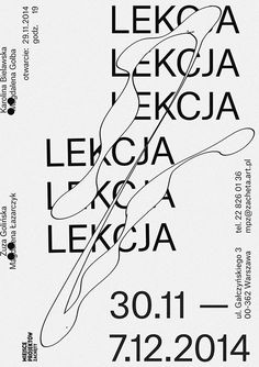 "inzpired: "" yaherd: "" Marcel Kaczmarek "" Art+Design+Fashion+Interiors @ in. Poster Layout, Poster S, Print Layout, Graphic Design Posters, Graphic Design Typography, Graphic Design Inspiration, Fashion Graphic Design, Typography Layout, Lettering"