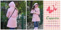 cappotto bambina ottobre design