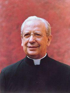 Pope Francis: Telegram for the conference on the Servant of God Alvaro del Portillo