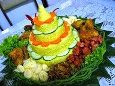 Catering tumpeng (021) 92147352: Pesan nasi tumpeng di Jakarta pusat