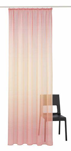 Vorhang, Deko Trends, »Cardona-Schals« (1 Stück)