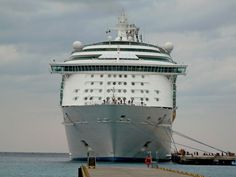 We want to go on a Cruise for our next big vacation!!!
