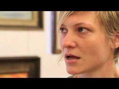 O Colecionador: Stella Tennenbaum fala sobre a cenografia da mostra - YouTube
