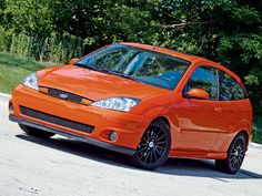 svt focus european package - Google Search