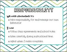 UPDATED - Report card comments are now included! This includes comments and next steps for all 3 reporting periods.This package includes 41 files containing resources aligned to the Ontario Curriculum for Learning Skills and Work Habits. It is designed to be used in grade 6 but would work very well in grades 4,5, 7 or 8.It includes long range plans that break the 6 learning skills and work habits into manageable learning goals and success criteria for each term.