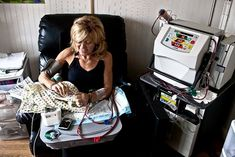 End Stage Renal Disease Patients Can Correct Common Feelings Of Anxiety During Dialysis Treatments — KidneyBuzz