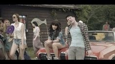 Owl City & Carly Rae Jepsen - Good Time, via YouTube. ~ reminds me of last summer...Good times! Simpler times.
