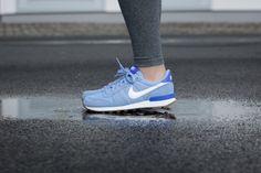 Nike - WMNS Internationalist (blau) - 828407-001