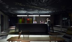 Mama Shelter opens in Marseilles - June 2012