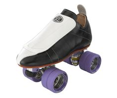 Riedell Quad Roller Skates - 811 Storm