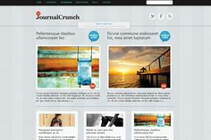 25 free Wordpress themes for designer and photographer