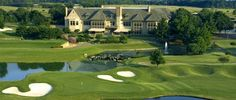 Fore! The most challenging golf courses in Dallas.