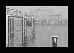 トミオ・セイケ写真展「West Pier」 - デジカメ Watch