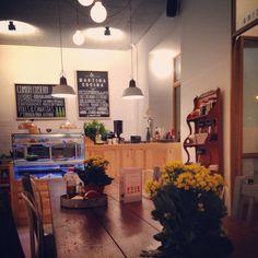 Me ha encantado Martina Cocina  C/ Plaza de Cascorro 11 #lalatina #madrid #restaurante #rastro