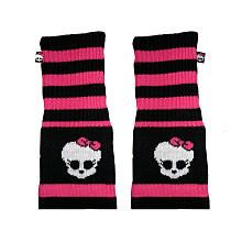 Monster High Arm Warmer - Pink Stripe for A