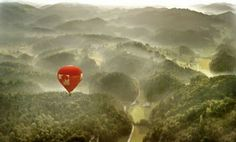 aerial photography by matjaz cater