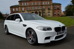 The BMW Body Kit conversion that we have to offer makes a luxurious and sportier vehicle. Bmw M5 F10, Bmw Touring, Bentley Continental, Ford Transit, Full Body, Volkswagen, Porsche, Sporty, Luxury