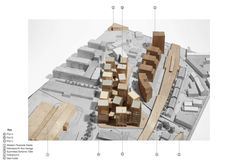 B&Q Smugglers Way | Wandsworth | 15, 15, 13, 13, 12, 11, 11, 11, 11, 10, 9, 9, 9, 8 fl | Proposed - SkyscraperCity