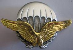 Brevet parachutiste Air BIMPA Arthus-Bertrand
