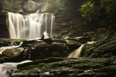Black Water Fall State Park