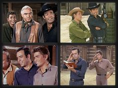 Bonanza Adam and little Joe.....These two almost look like twins...cute brothers indeed