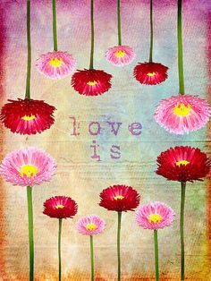 """""""Love is"""" by Myillusions 