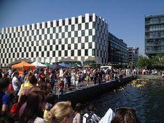 The Dublin Diary: Summer Fun