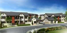 Pine Creek Village - Port Elizabeth: a Capeco superior finished product that is very affordable for first time buyers and is a great opportunity for property investors. Property Investor, Port Elizabeth, Investors, Property For Sale, Opportunity, Pine, African, Mansions, Architecture