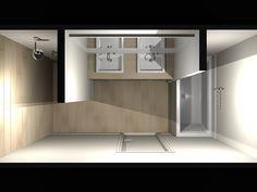 Duravit badkamer Achterveld - De Eerste Kamer