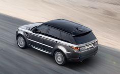 2014 Range Rover 6 cyl hsc sport