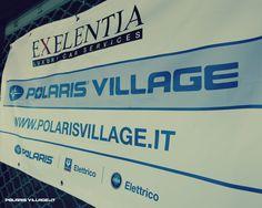 Venite a trovarci su PolarisVillage.it