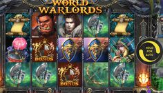 World Of Warlords - http://slot-machines-gratis.com/world-of-warlords-slot-machine-online-gratis/