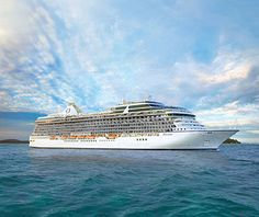 Best Holiday Cruise Vacations: Christmas Caribbean with Oceania
