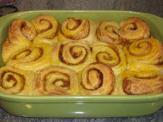 Tasty Nest: Can't Miss Cinnamon Rolls
