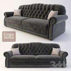 диван Costa Bella Роял Turkish Furniture, Tuscan Furniture, Upscale Furniture, Sofa Furniture, Furniture Design, Sofa Bench, Chaise Sofa, Sofa Set, Living Room Tv Unit