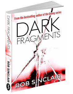 Today's second team review is from Cathy, she blogs at Cathy has been reading Dark Fragments by Rob Sinclair Ben Stephens' life has never been the same since he discovered his wife's body in …