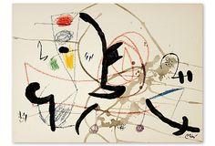 Joan Miro, Maravillas