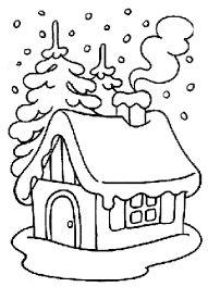 Dibujos para colorear de Papa Noel Santa Claus Viejito Pascuero
