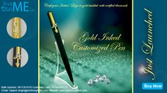 PrintMeGiftMe launches Pen Accessory with certified diamonds for your special occasions. Contact us on www.printmegiftme.com/ 01142420773/ harjeet.singh@printmegiftme.com