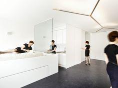 Gallery of Geneva Flat / FREAKS freearchitects - 1