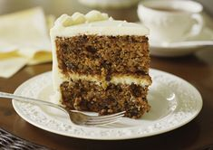 Pumpkin Cake with Cream Cheese Frosting| Recipes with SPLENDA® Sweetener Products