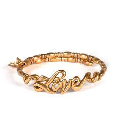 MUST HAVE!  Love Wrap #Bracelet | #charmedarm | @Alex and Ani